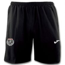 Park Celtic FC Joma Costa II Tricot Short Black Adults 2020